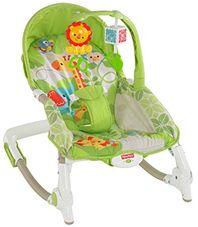 Gambar Fisher price Infant to toddler portable rocker