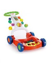 Gambar Fisher-price Walker to wagon