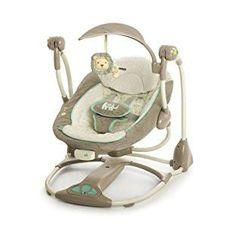 Gambar Ingenuity Convertme swing-2-seat