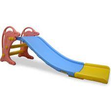 Gambar Labeille Dolphin slide