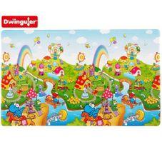 Gambar Dwinguler Playmat