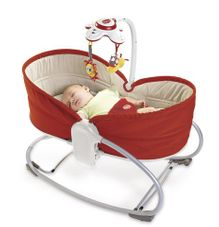 Gambar Tiny love 3in1 rocker napper