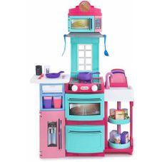 Gambar Little tikes Cook n store™ kitchen
