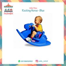 Gambar Little tikes Rocking horse