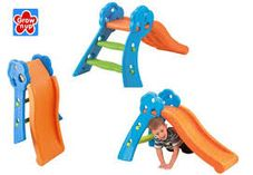 Gambar Grow 'n up Qwikfold fun slide