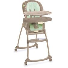 Gambar Ingenuity Trio 3-in-1 high chair