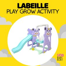 Gambar Labeille Play grow activity