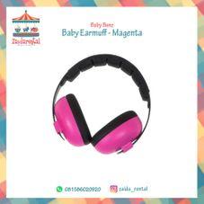Gambar Baby banz Ear muff baby banz