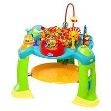 Gambar Oball Bounce-o-bunch activity center™