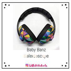 Gambar Baby banz Earmuff