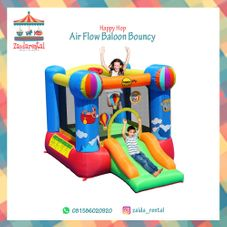 Gambar Happy hop Air flow bouncy
