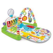 Gambar Fisher price Play gym deluxe kick & play piano