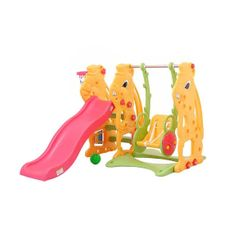 Gambar Labeille Slide swing 3 in 1