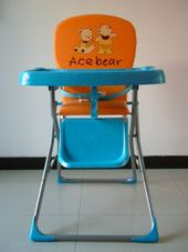 Gambar Baby does High chair baby does ace