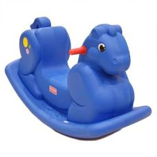 Gambar Eduplay Rocking horse