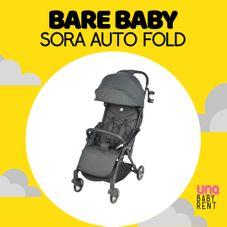Gambar Bare baby Sora auto fold