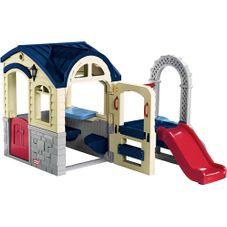 Gambar Little tikes Picnic n' playhouse