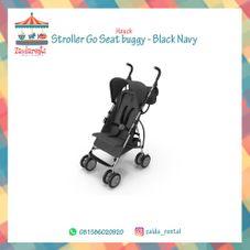 Gambar Hauck Stroller go seat buggy