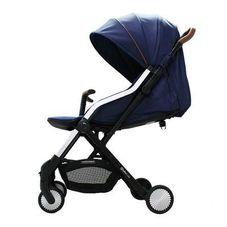 Gambar Babystyle Hybrid cabi stroller