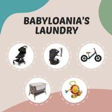 Gambar Laundry Car seat