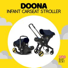 Gambar Doona Carseat stroller