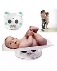 Gambar Laica Electronic baby scale