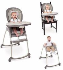 Gambar Weeler Trio 3in1 high chair