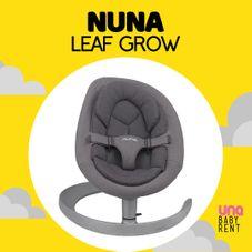 Gambar Nuna Leaf grow