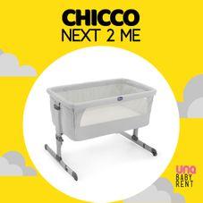 Gambar Chicco Next 2 me