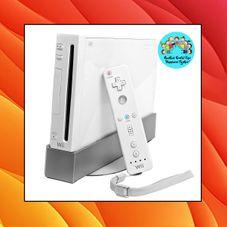 Gambar Nintendo Wii
