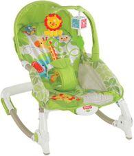 Gambar Fisher-price Newborn-to-toddler portable rocker