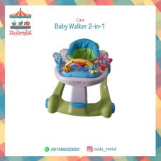 Gambar Care Baby walker 2 in 1
