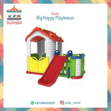Gambar Tobebe  Big happy playhouse