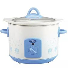 Gambar Baby safe Slow cooker baby safe 1.5 l