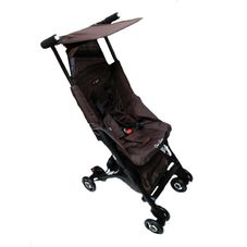 Gambar Cocolatte Stroller pockit geoby