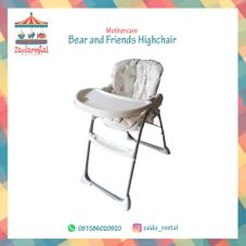 Gambar Mothercare High chair