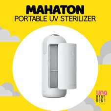 Gambar Mahaton Portable uv sterilizer