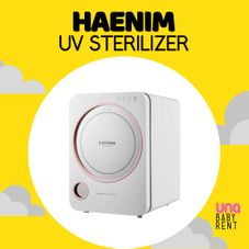 Gambar Haenim Uv sterilizer