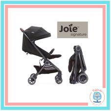 Gambar Stroller Joie pact flex signature