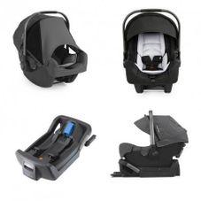 Gambar Nuna Car seat nuna pipa with base