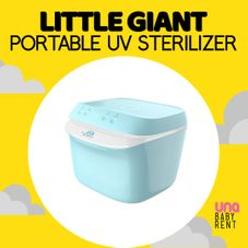 Gambar Little giant Ornate uv sterilizer
