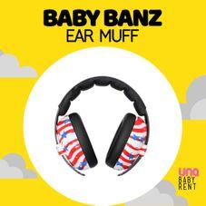 Gambar Baby banz Ear muff