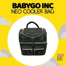 Gambar Babygo inc  Neo cooler bag