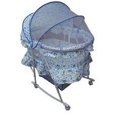 Gambar Junior Baby bassinet 720a