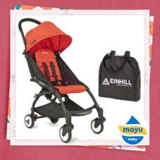 Gambar Einhill armadillo 2 Cabin stroller