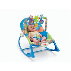 Gambar Fisher price Bouncer fisher price