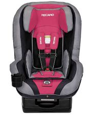 Gambar Recaro Performance ride vibe toddler car seat
