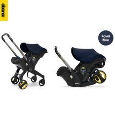 Gambar Doona Doona 2in1 carseat & stroller