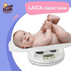 Gambar Laica bf2051 Digital scale