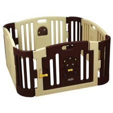 Gambar Eduplay Baby bear zone playard
